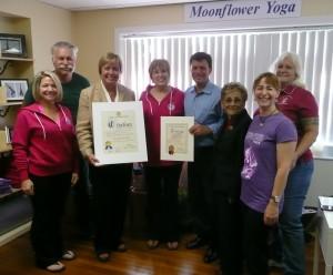 Best Yoga Classes In Nassau County